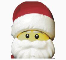Santa Claus One Piece - Long Sleeve