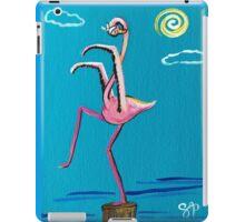 Daniel Mingo iPad Case/Skin