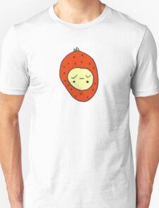 Strawberry Girl Unisex T-Shirt
