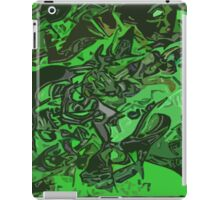 Picture 201506 Justin Beck Matrix of things  iPad Case/Skin