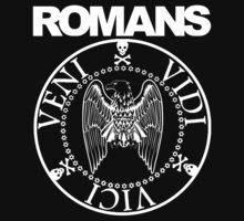Romans Kids Tee