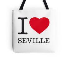 I ♥ SEVILLE Tote Bag