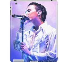 Shine Your Light 1 iPad Case/Skin