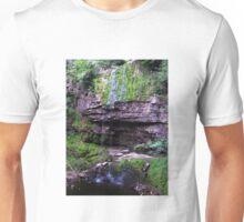 Sgwd Henrhyd Drips Unisex T-Shirt