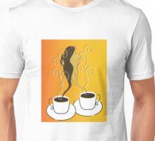 Coffee Lover Unisex T-Shirt