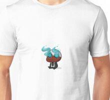Mega Wolf Unisex T-Shirt