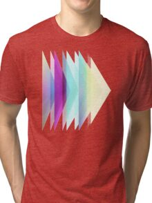 Speed Of Light Tri-blend T-Shirt