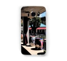 The winery Samsung Galaxy Case/Skin