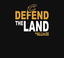 defend the land Unisex T-Shirt