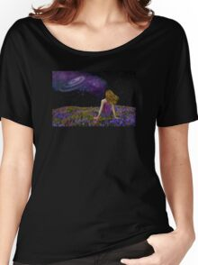 Dreaming Women's Relaxed Fit T-Shirt