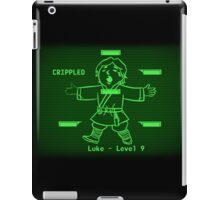 DADDY ISSUES T-SHIRT iPad Case/Skin