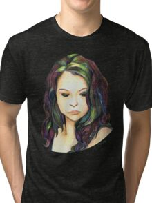There's Only One of Me Tri-blend T-Shirt