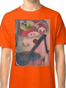 Body Parts Classic T-Shirt
