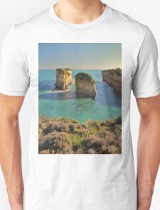 2 Apostles Unisex T-Shirt