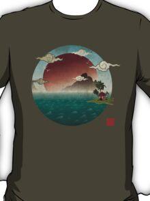 Three Of Seven T-Shirt