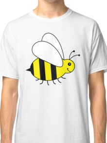 Cute Little Bumble Bee Classic T-Shirt