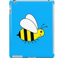 Cute Little Bumble Bee iPad Case/Skin