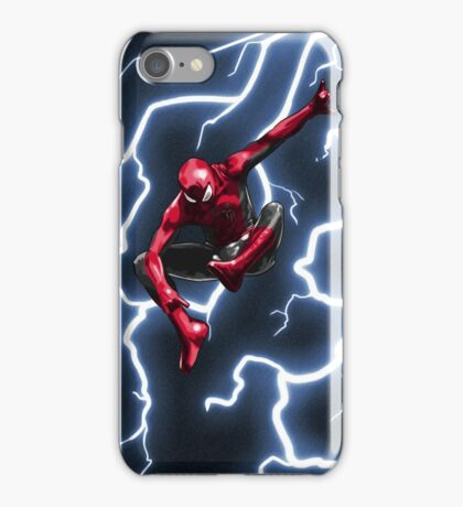 Webbing iPhone Case/Skin