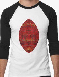 Shrine Men's Baseball ¾ T-Shirt
