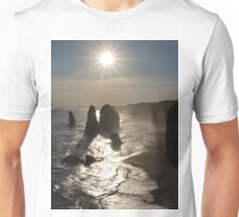 Sunset, Apostles Unisex T-Shirt