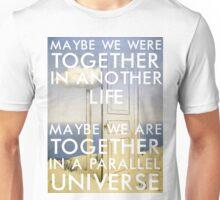destiny rules (magritte) Unisex T-Shirt
