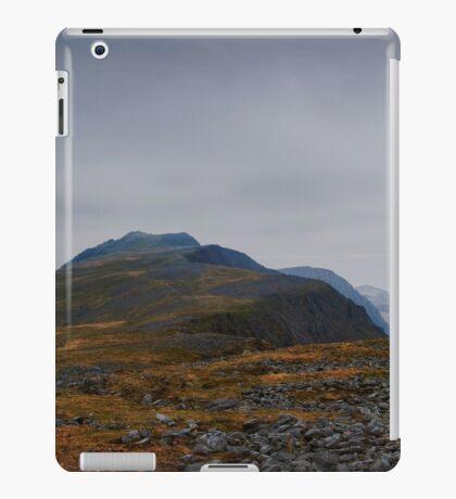 Long Winding Road iPad Case/Skin