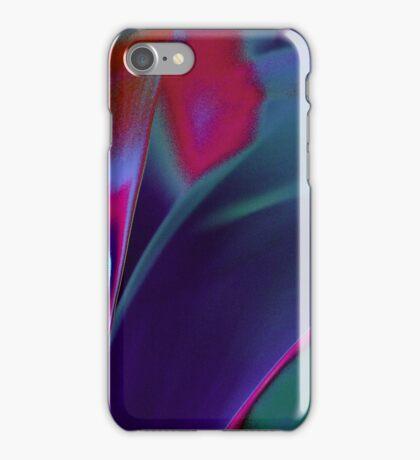 Pretty in Fluro iPhone Case/Skin