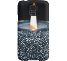 Candle Samsung Galaxy Case/Skin