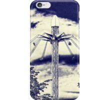 The Star Flyer London iPhone Case/Skin