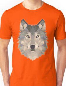 T-shirt Wolf Unisex T-Shirt