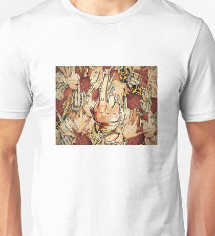 UNDERGROUND UNDERDOG Unisex T-Shirt