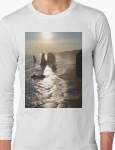 12 Apostles, Victoria Long Sleeve T-Shirt