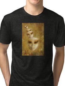 Masquerade * Fantasy  Tri-blend T-Shirt