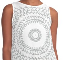 In the circle Contrast Tank