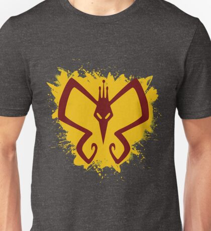 Monarch - The Venture Bros. Unisex T-Shirt