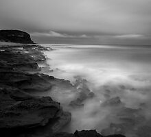 The Bluff - Barwon Heads by Timo Balk