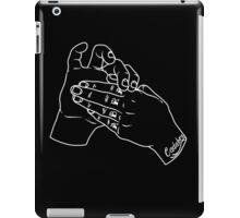Abracadabra iPad Case/Skin