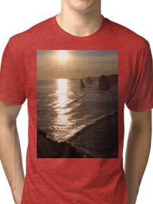 12 Apostles, Victoria Tri-blend T-Shirt
