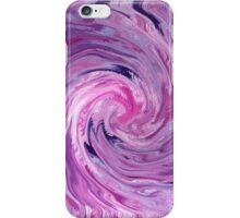 Abstract 139 iPhone Case/Skin