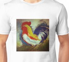 ROOSTER 1 Unisex T-Shirt