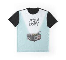 It's a trap! Graphic T-Shirt