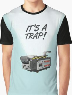 It's a trap! Graphic T-Shirt