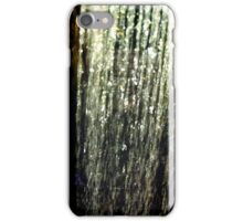 Flowing Down iPhone Case/Skin