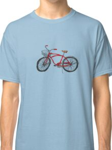 Vintage Pedal Power Classic T-Shirt