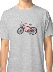 Vintage Pedal Power Classic T-Shirt