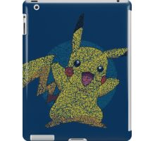Pika pattern iPad Case/Skin