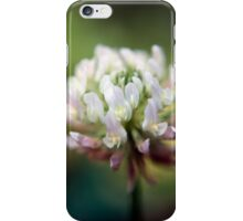 Clover Color iPhone Case/Skin