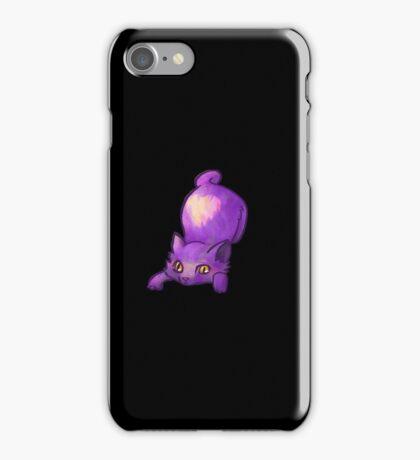 Lovely Kitten iPhone Case/Skin