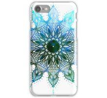 Spun - Deep Seas iPhone Case/Skin