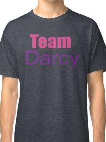 Team Darcy Classic T-Shirt